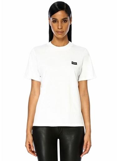 Just Female Tişört Beyaz